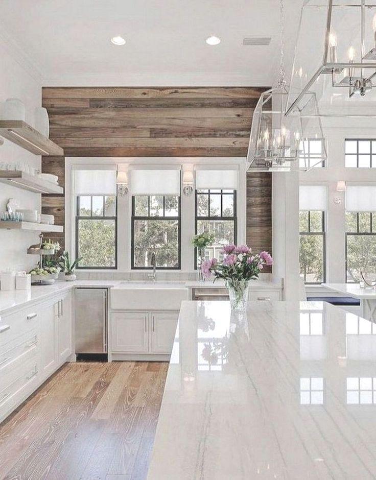 48 Best Farmhouse Kitchen Ideas On A Budget Ideal Kitchens