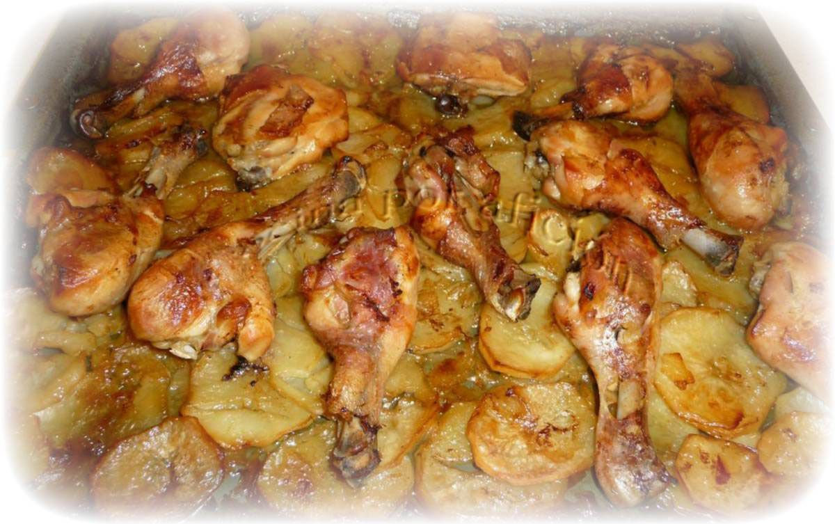 Cocina Por Afición Blog De Cocina Con Recetas Sencillas Y