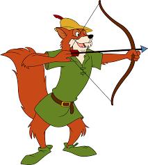 Robin Hood Party Free