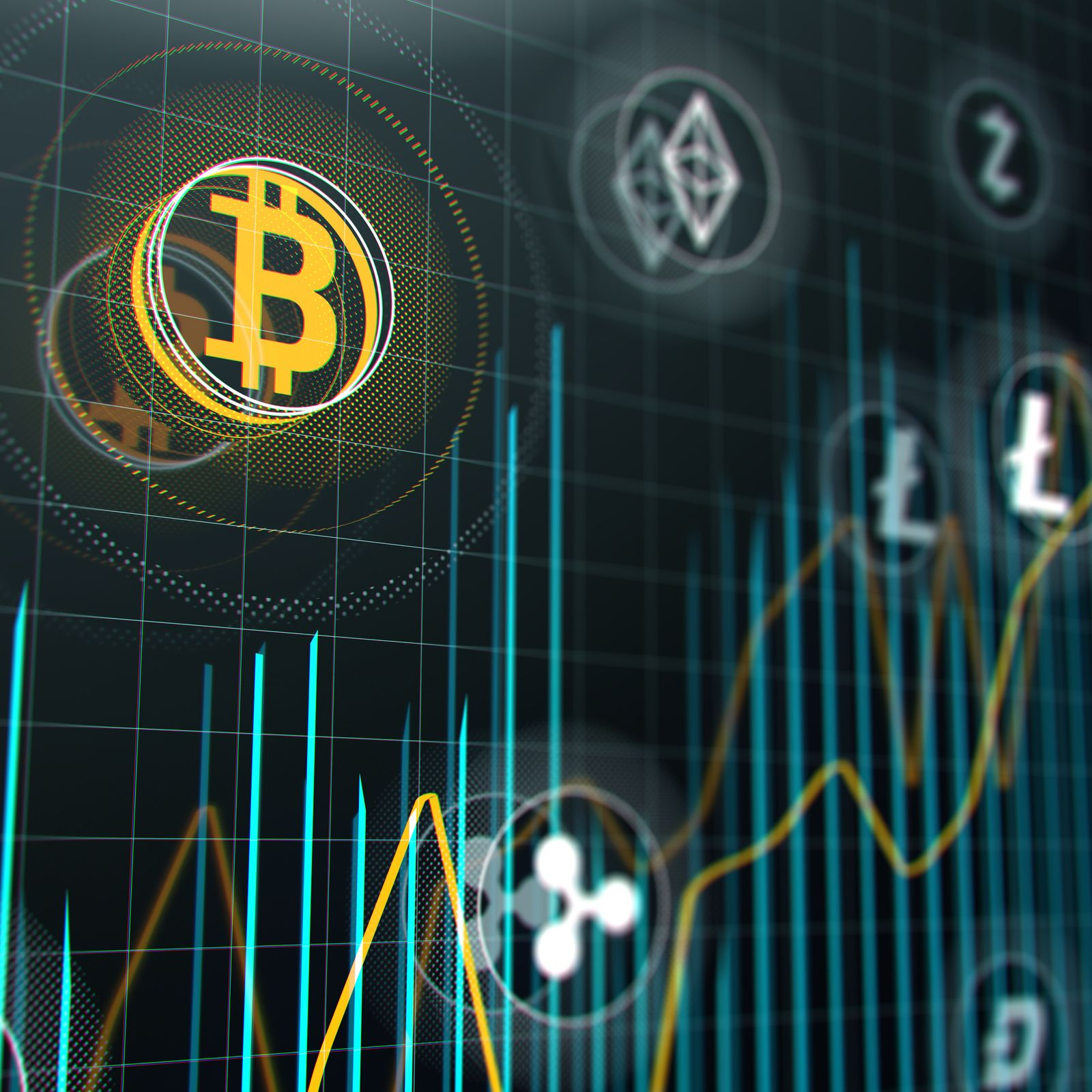 cryptocurrency top picks