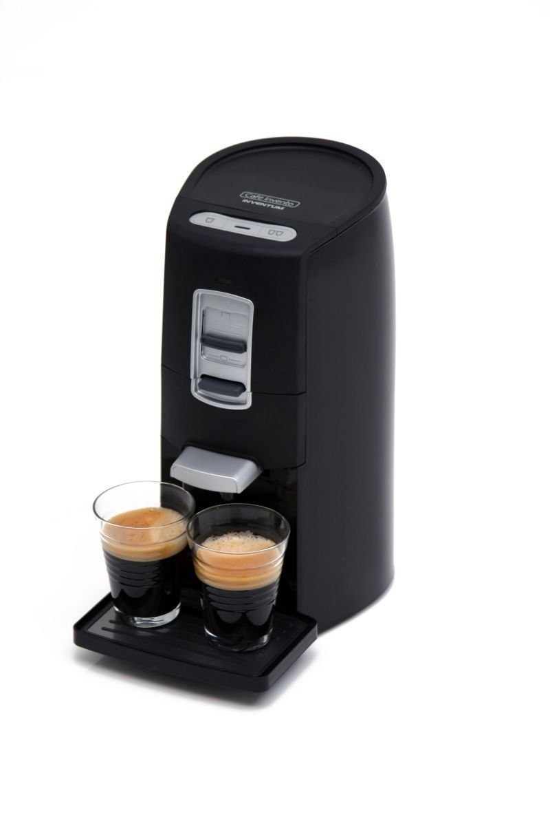 Inventum hkr cup voltelectric coffee maker liter