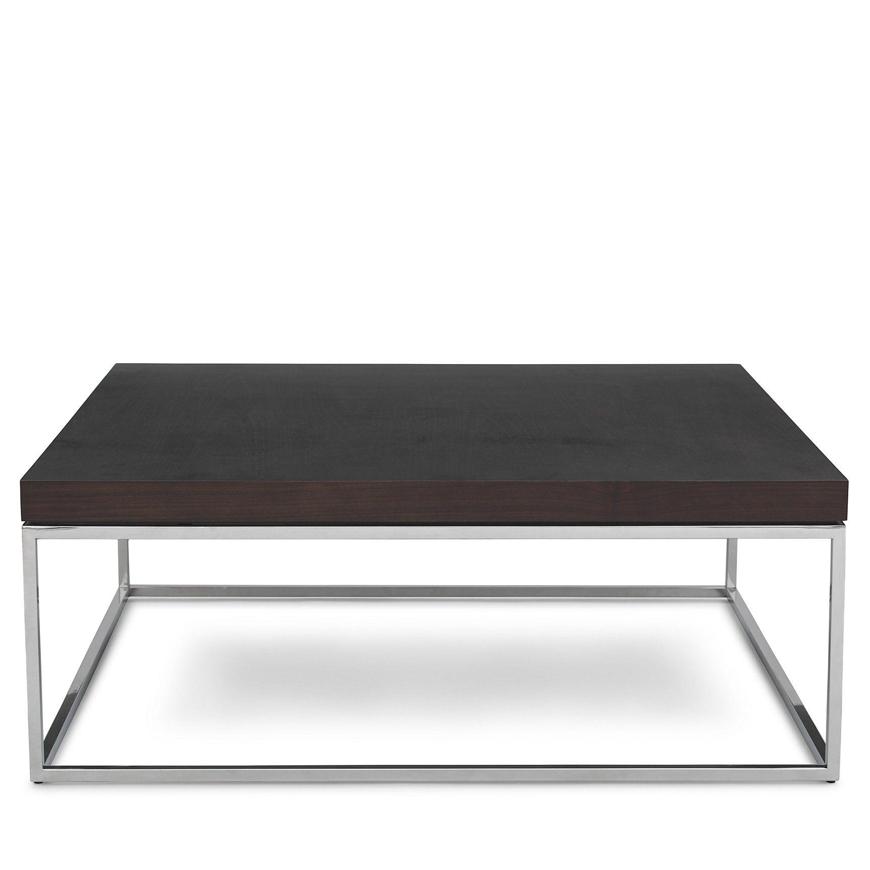 Mitchell Gold Bob Williams Markham Square Coffee Table Bloomingdale S Coffee Table Coffee Table Square Table