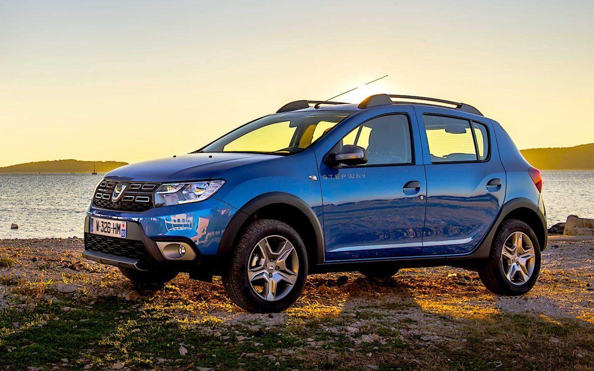 Ventas Junio 2018 Espana El Volkswagen Golf Llega Al Podio Dacia Sandero Venta De Automoviles Dacia Sandero Stepway