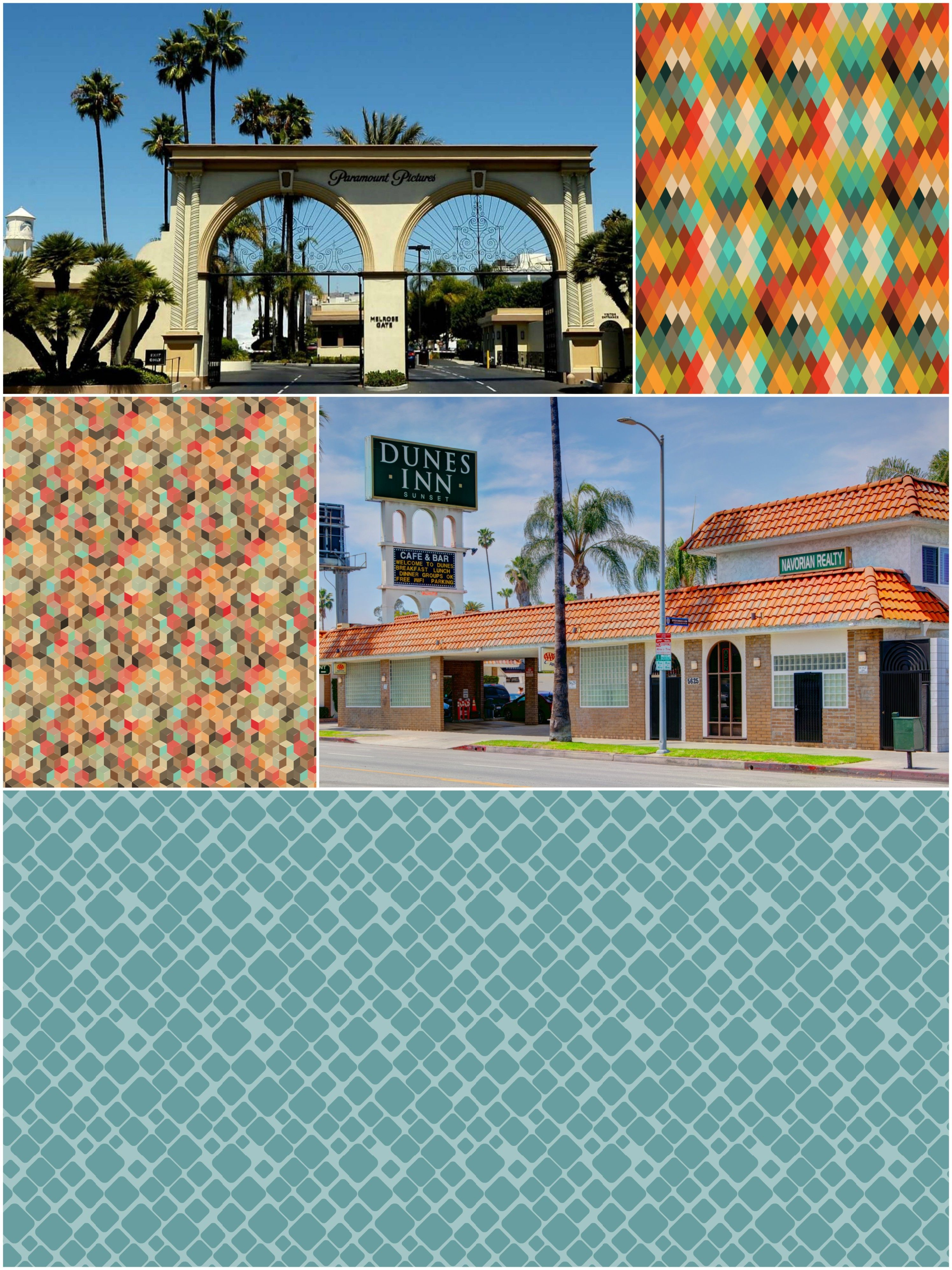 Located In Famous Hollywood California Our Hotel Is An Easy Choice For Your