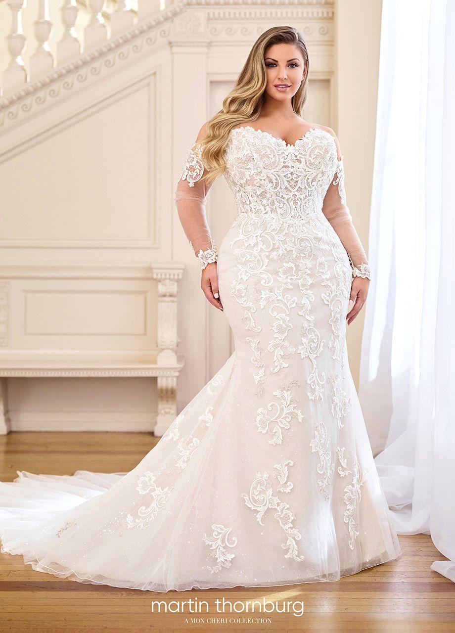 Martin Thornburg 119279w Annie Strapless Plus Size Wedding Gown Wedding Dresses Beaded Plus Size Wedding Gowns Online Wedding Dress [ 1280 x 920 Pixel ]