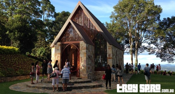The Chapel For Weddings In Montville