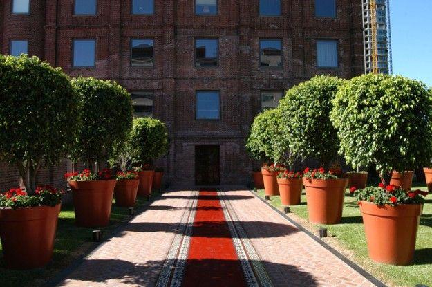 FIRST CLASS - Faena Puerto Madero, nuestro hotel de Buenos Aires