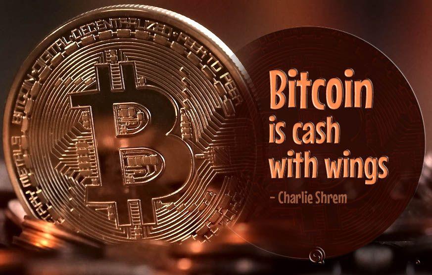 investuoti bitcoin