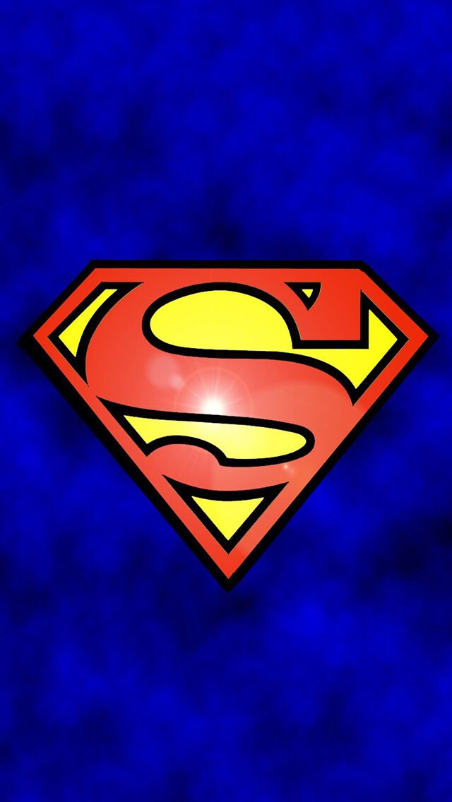 Superman Wallpaper For Computer Or Smart Phone Superman