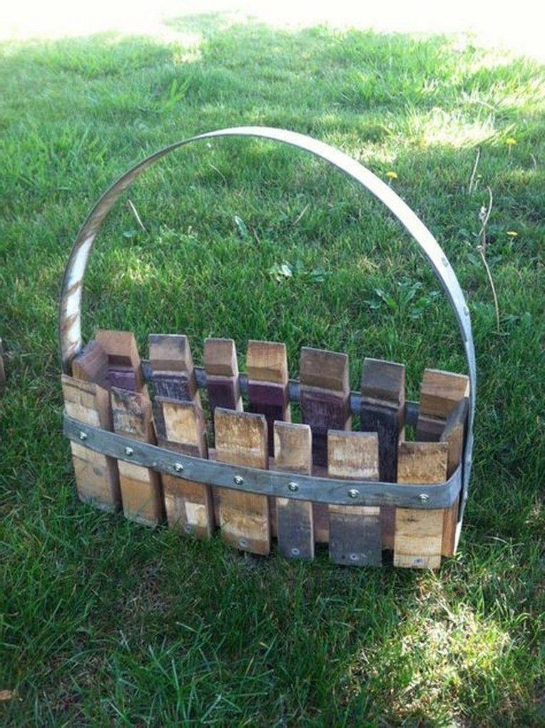 30 Unique Diy Wine Barrel Ring Ideas