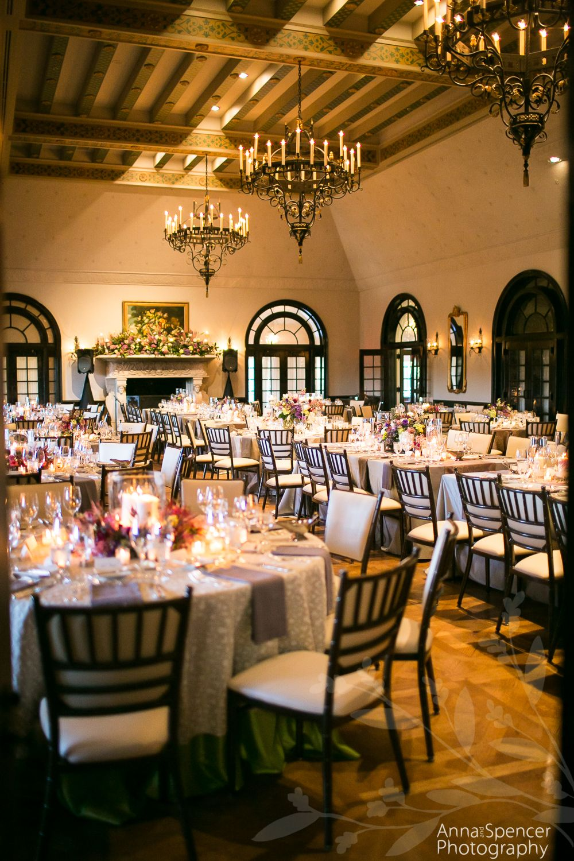 Atlanta Wedding Reception Venue The Capital City Club Brookhaven