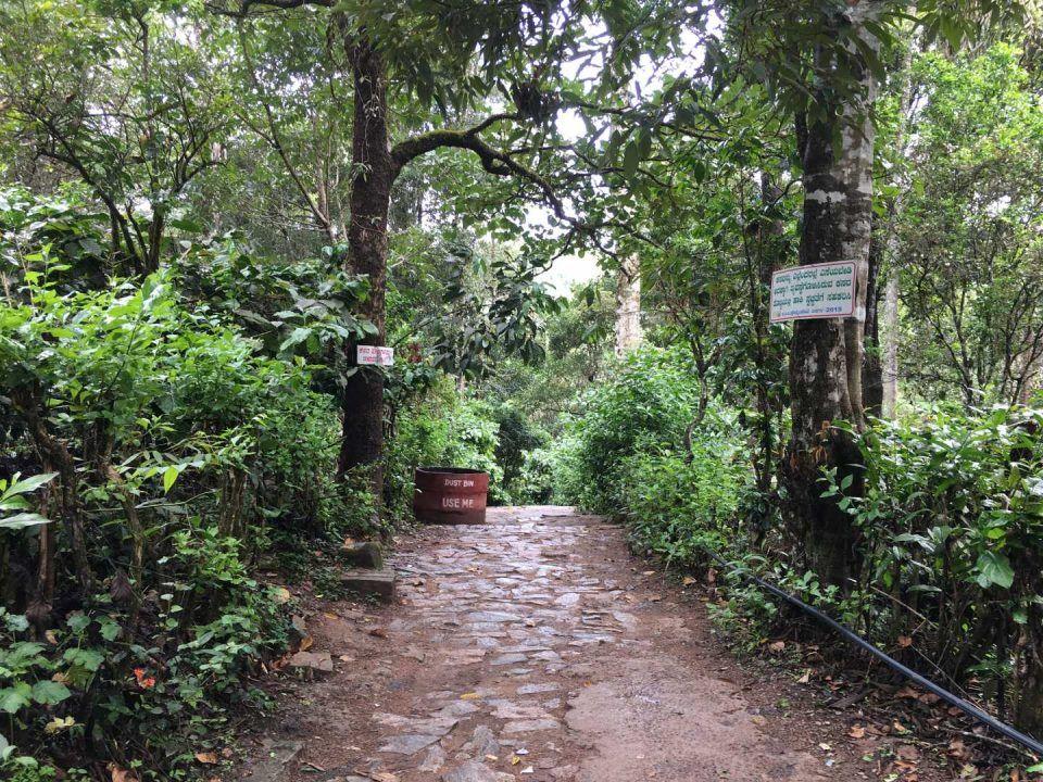 Trip To and Mysore Krishnandu Sarkar Mysore