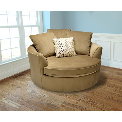 Coffee Cuddler Chair Furniture Round Chair Comfy Chairs