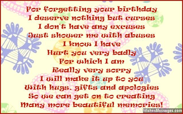 Belated Birthday Wishes For Friends Late Messages