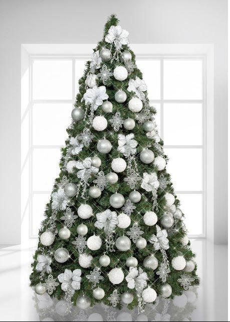 Bombki Ozdoby Choinkowe Eurofirany Choinka Zestaw 5824187755 Oficjalne Archiwum Allegro Christmas Tree Holiday Decor Holiday