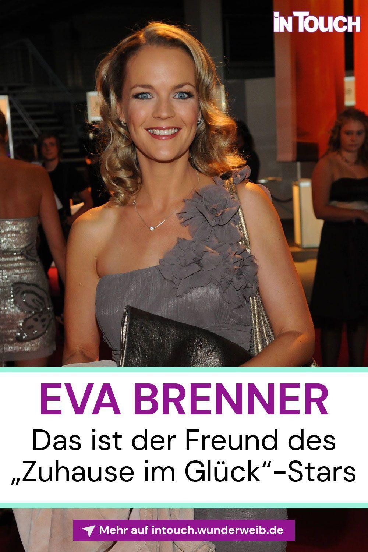 Eva Brenner Privat