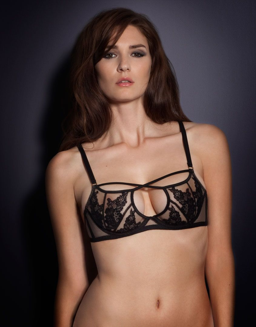 51c1e526dc Bras by Agent Provocateur - Demelza Bra from Agent Provocateur