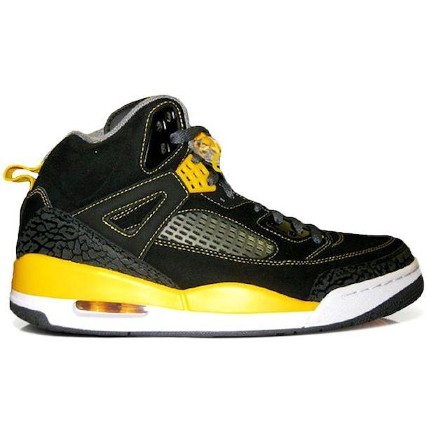 aabfb36bef3 JORDAN SPIZIKE - BLACK/UNIVERSITY GOLD - Jordan Spizike - Black/University  Gold Release date: December 8th @ Nike Store Rotterdam Source: Nike Store  ...