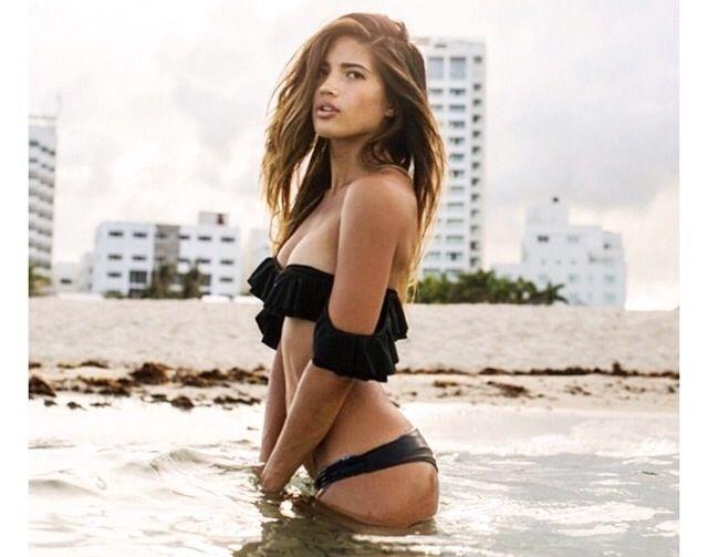 Movie new black sea bikini