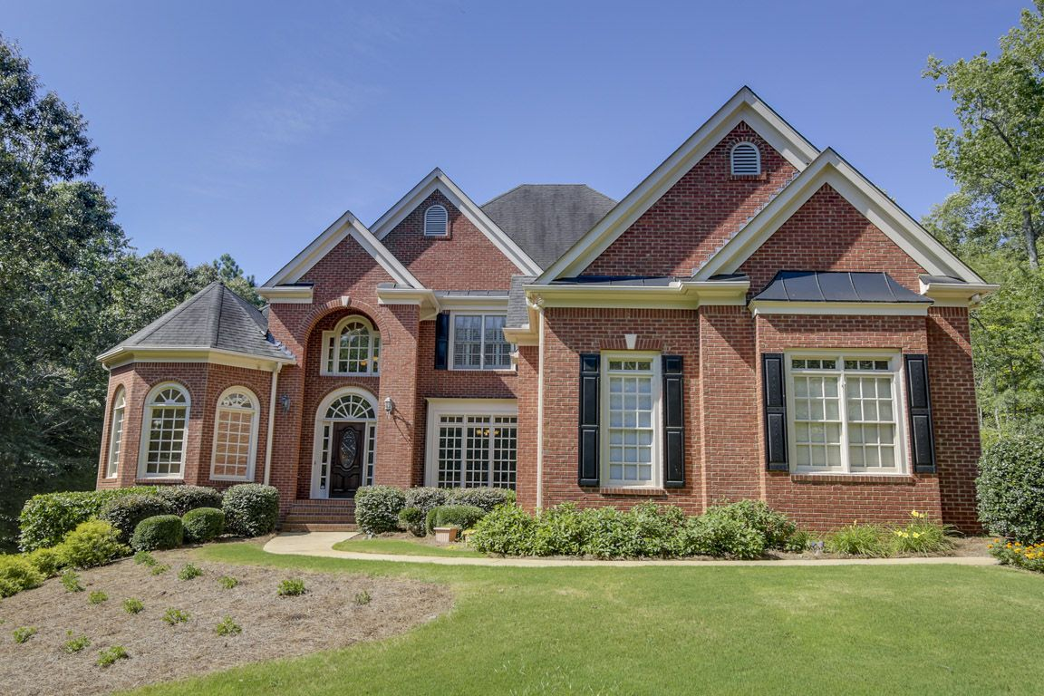 homes for sale in austell ga with basement