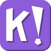 Kahoot! es una plataforma de aprendizaje basado en el juego. Permite crear, jugar  y compartir.
