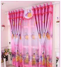 Resultado de imagen para diseños de cortinas para  niña
