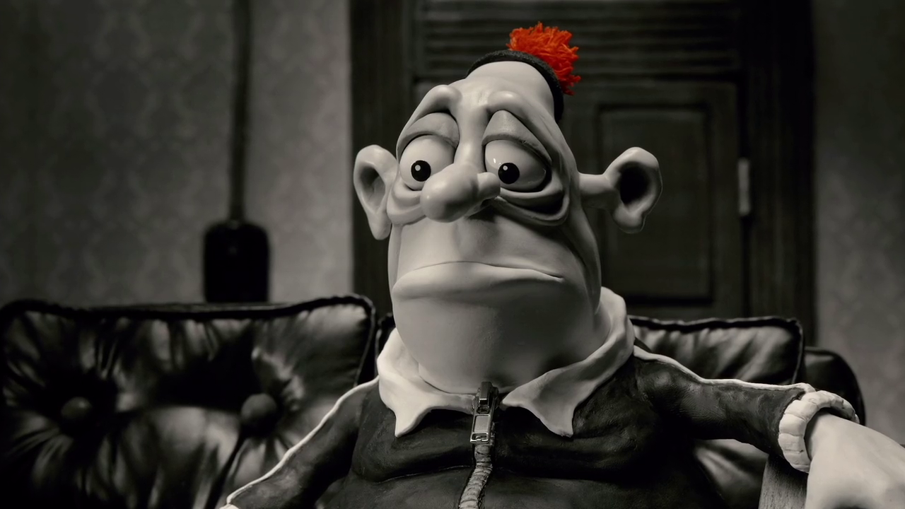 Mary And Max 2009 Indie Film Drama A Long Distance Friendship Blossoms Between Two Unlikely Peopl Mary And Max Good Movies To Watch Lonely Girl