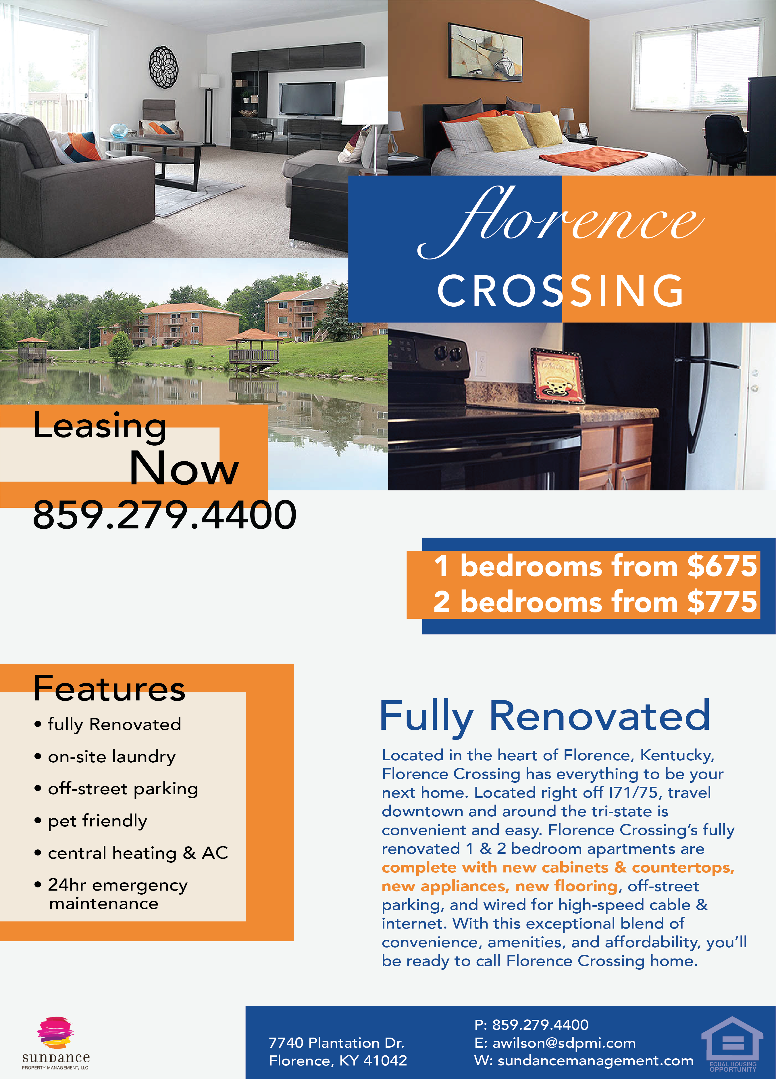 Florence Crossing | Craigslist Flyers | Florence, Shopping