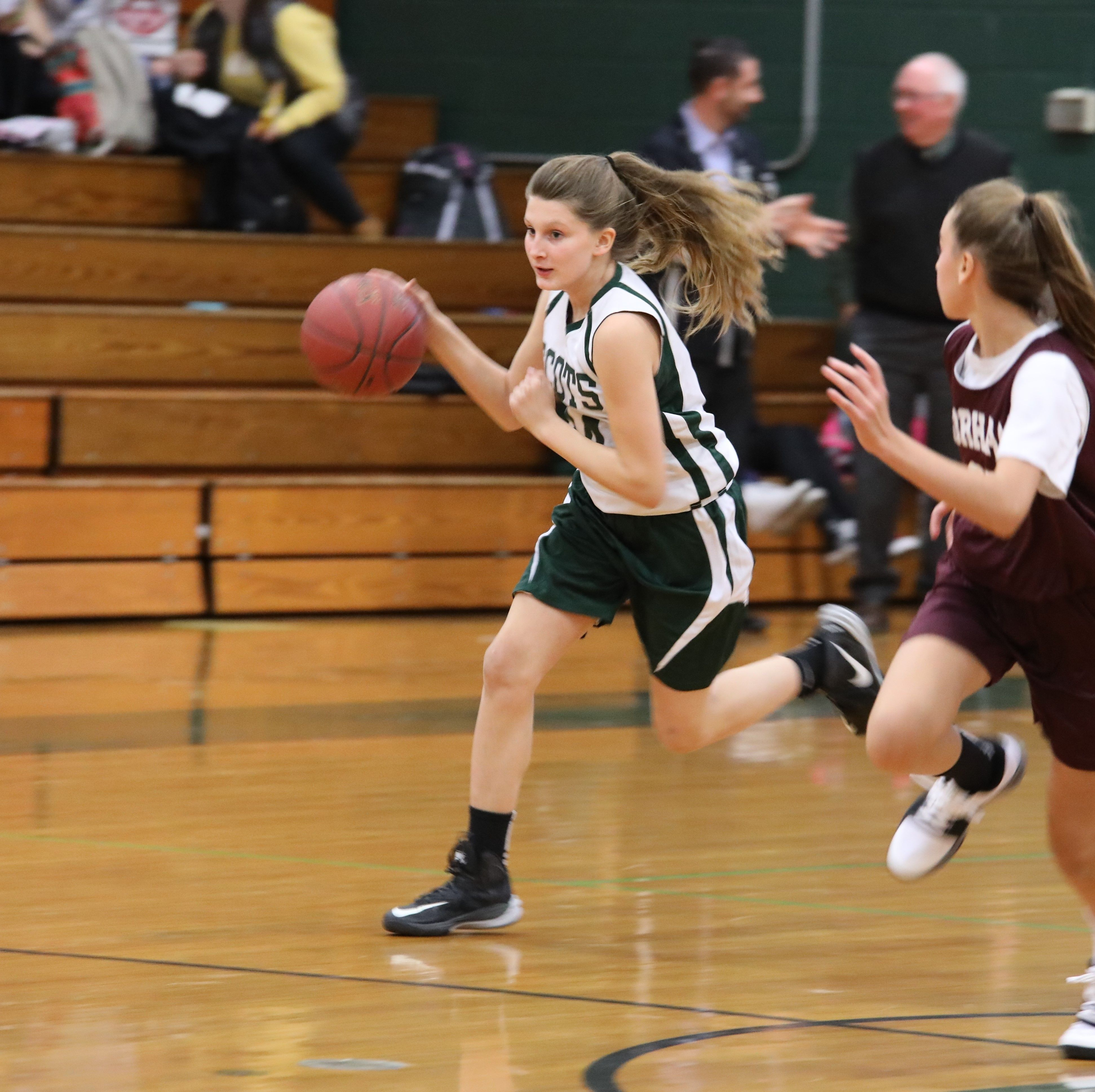 Girls Middleschool Action Is Back At Home Tonight Hosting Scarborough And As Always We Wish Them The Best Of Basketball Girls Basketball Photography Athlete