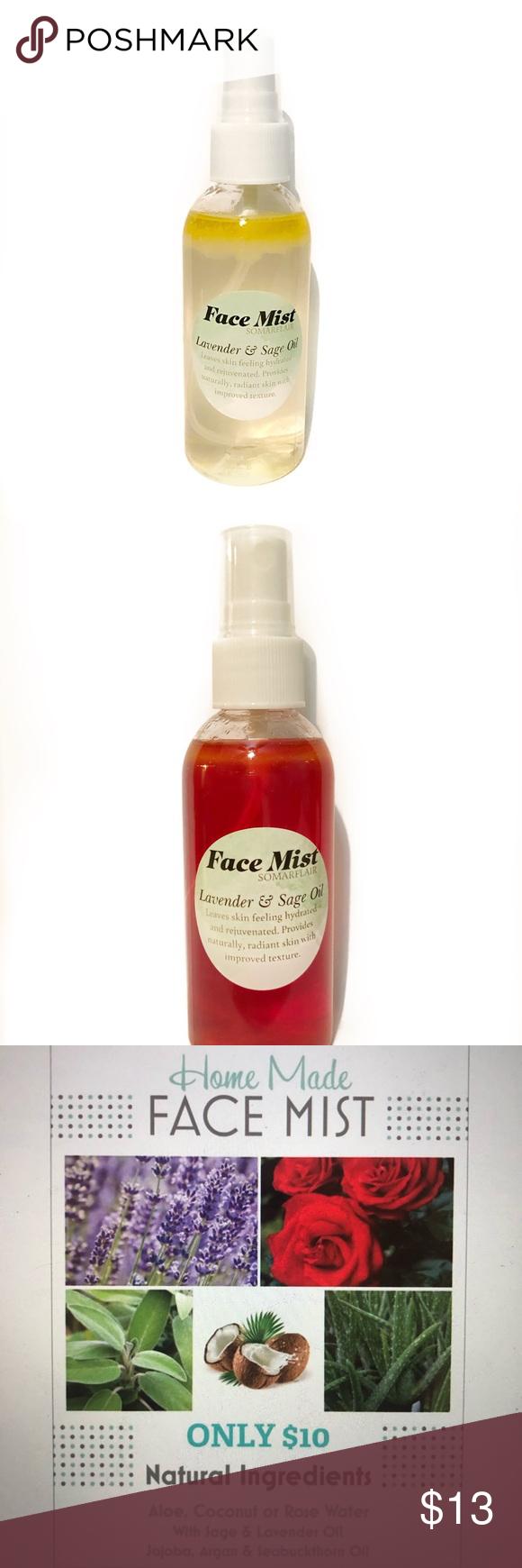 Face Mist Face mist, Mists, Hydrating oil