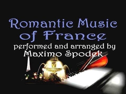 ▷ TOP 10 ROMANTIC FRENCH SONGS, PIANO INSTRUMENTAL
