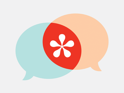 Articulate Logo color, App design inspiration