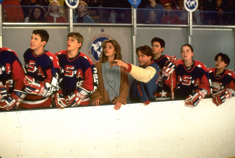 9 Reasons Why D2 The Mighty Ducks is the Best Sports