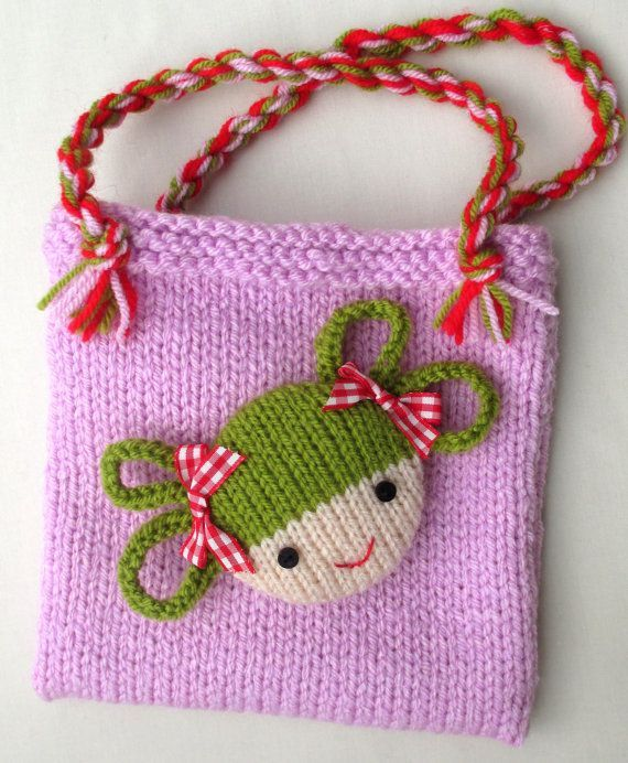 Jolly Dolly Bags - 6