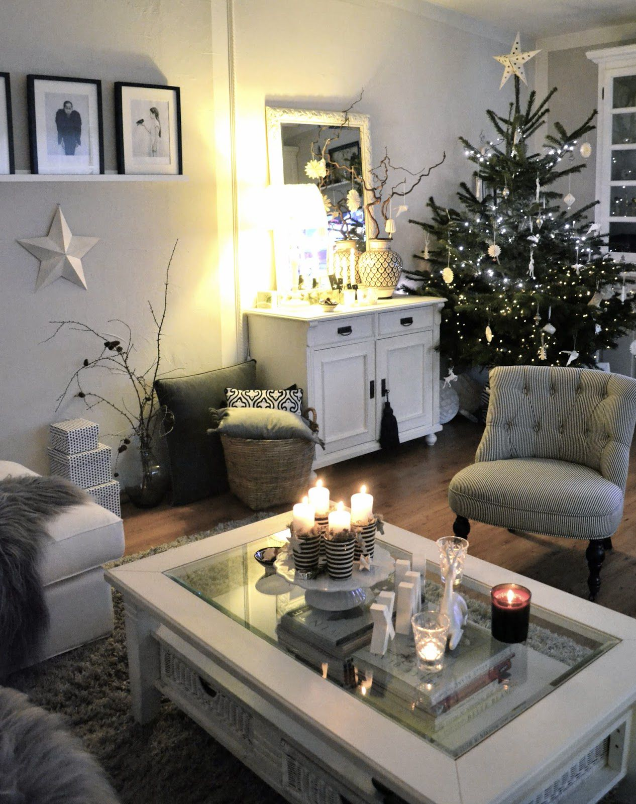 weihnachtsbaum ideen sharelookhomes christmas weihn. Black Bedroom Furniture Sets. Home Design Ideas