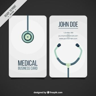 Medical Business Card      Business Cards Logos
