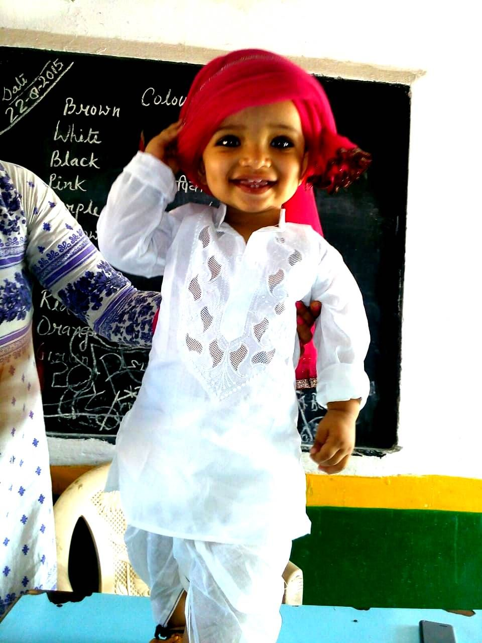 03e3803b8 Kids Stylish Traditional Wear Set Comprises of  1 Kurta 1 Dhoti 1 Bandana  (Turban Pagdi) Cloth How to do Guide  Explanation of How to Wear the  Perfect ...