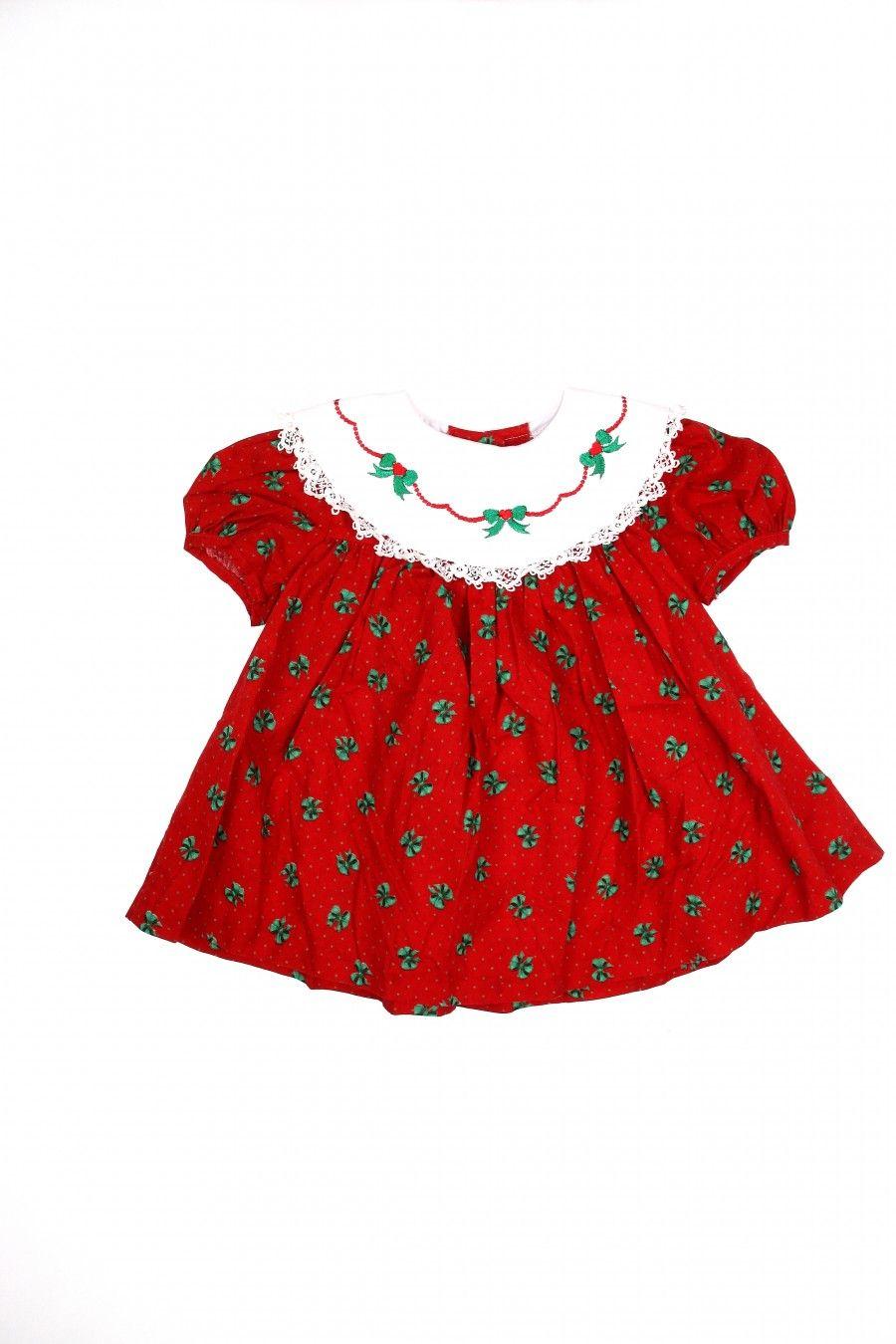 S Nursery Rhyme Short Dress Size 12
