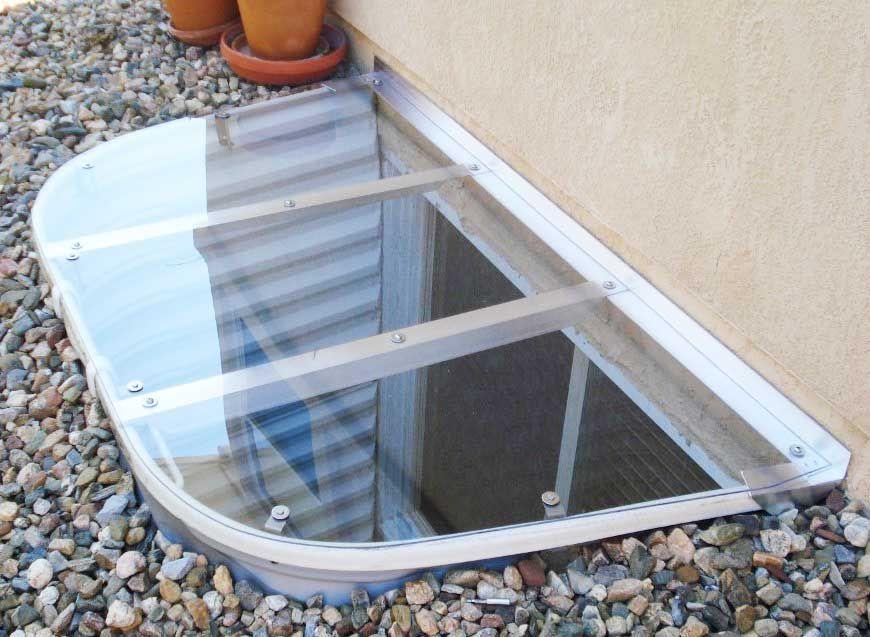 Basement Window Well Covers Home Depot