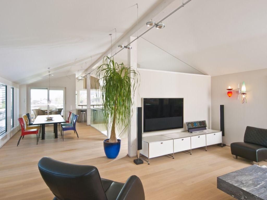 barrierefrei wohnen - 22 schicke ideen von bau-fritz für ein ... - Haus Bauen Ideen