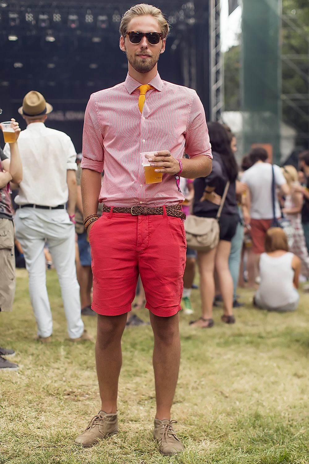 summer men style - Hledat Googlem | Summer men´s look | Pinterest ...