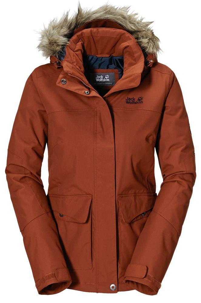 autoryzowana strona dostać nowe różne kolory Jack Wolfskin Women's Nova Scotia Jacket is an exceedingly ...