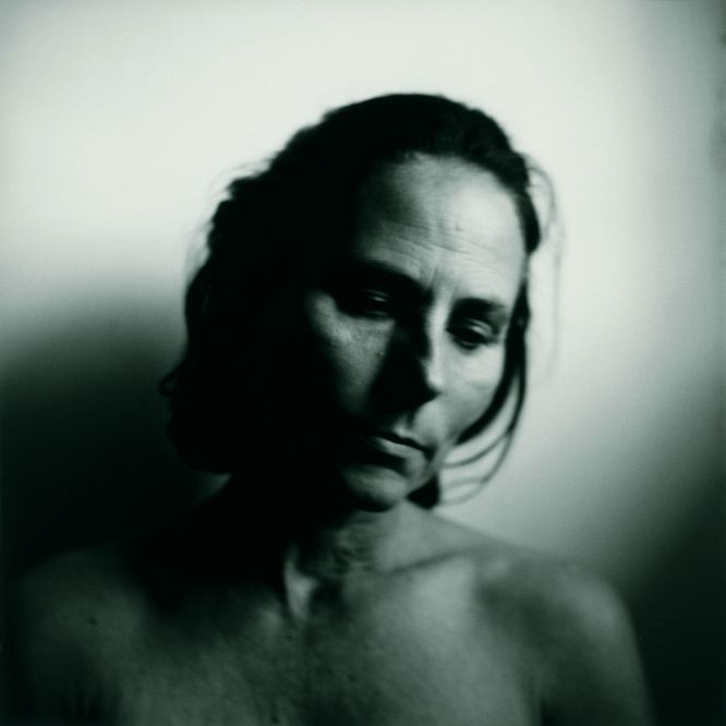 Edith, Newtown (Pensilvania), 1994. Cortesía de Pace/MacGill, Nueva York. Phot. EMMET GOWIN