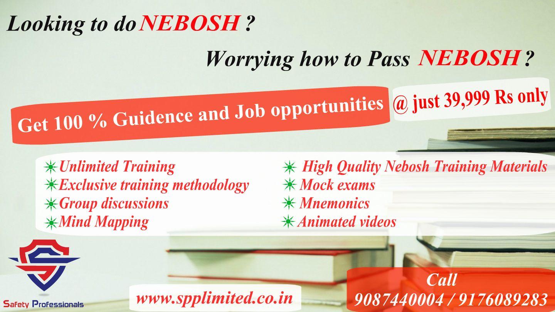 Safety Diploma Courses in Chennai Train, Diploma courses