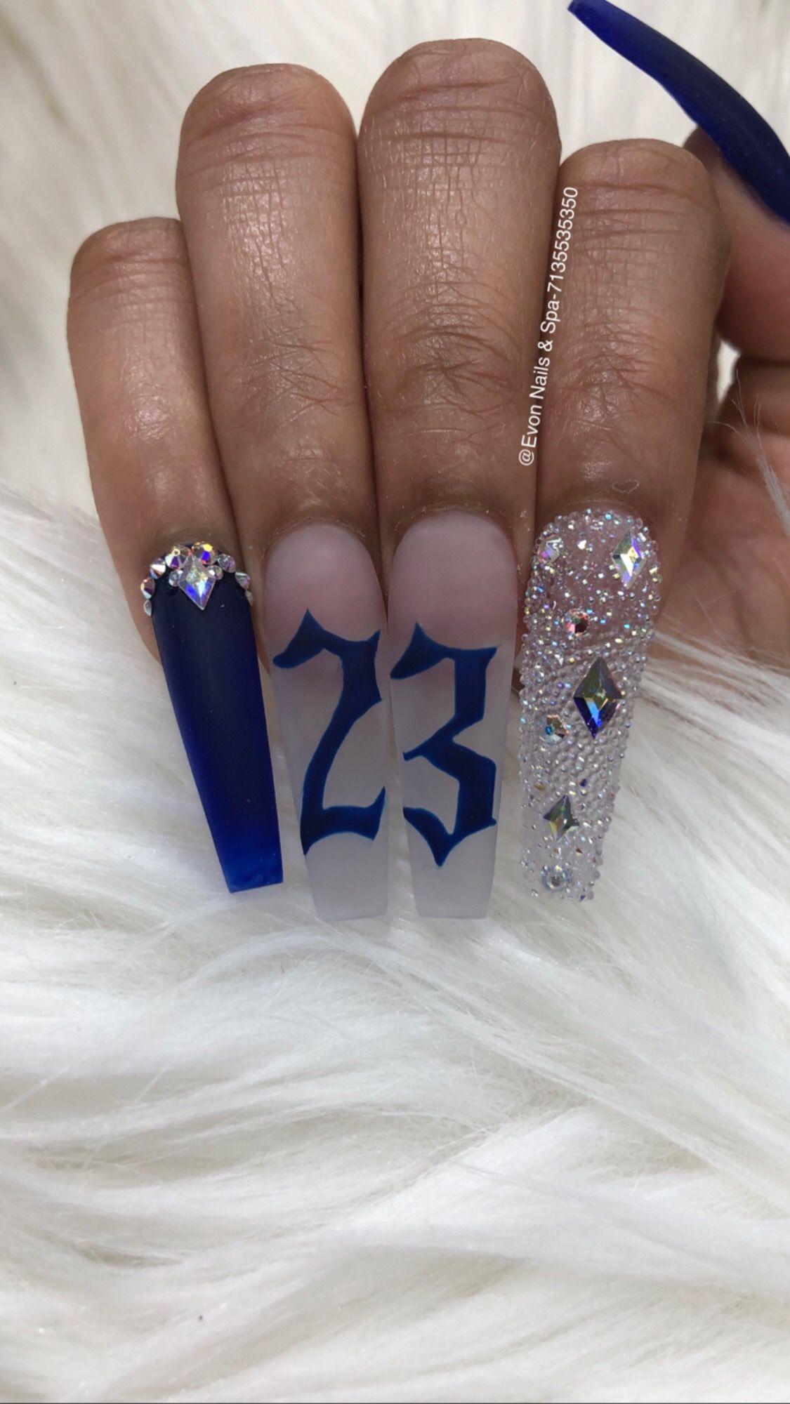 Pin By Evon Nails Spa On Evon Nails Spa Stylish Nails