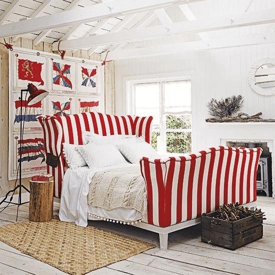 Schlafzimmer Deko Ideen In
