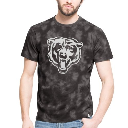 NFL Chicago Bears '47 Blackstone T-Shirt - Black