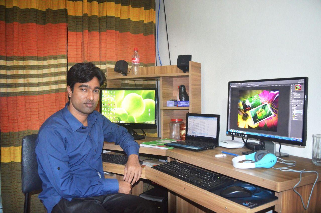 Shahriyar Sadik - Image, Natural beauty tips, Seo expert