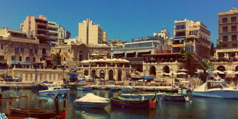 Cosa Fare E Vedere A Malta Splendida Isola Del Mediterraneo With Images Travel Canal Malta