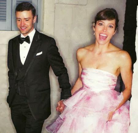 Brides On Weddings Justin Timberlake And Jessica Biel S Wedding